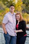 Lindsey and Brett 2